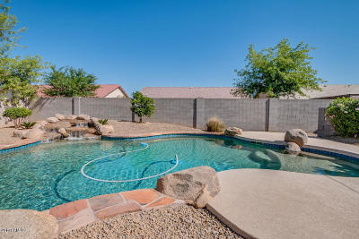 San Tan Valley Single Family Home For Sale: 3682 E Sandwick Drive