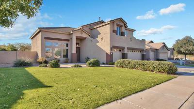 Chandler AZ Single Family Home For Sale: $475,000