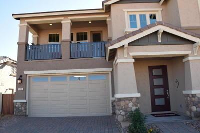 Gilbert Single Family Home For Sale: 3731 E Perkinsville Street