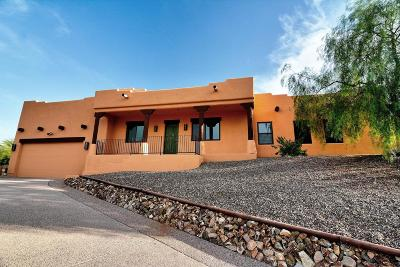 Fountain Hills Single Family Home For Sale: 15757 E Palisades Boulevard