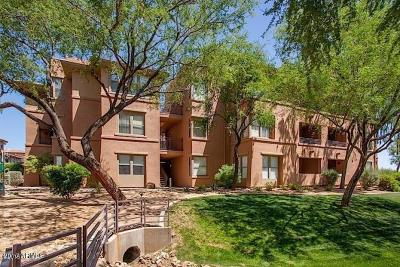 Scottsdale Apartment UCB (Under Contract-Backups): 19777 N 76th Street #1254