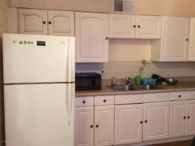Phoenix AZ Single Family Home For Sale: $129,900
