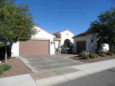 Sun City Festival Rental For Rent: 26824 W Potter Drive