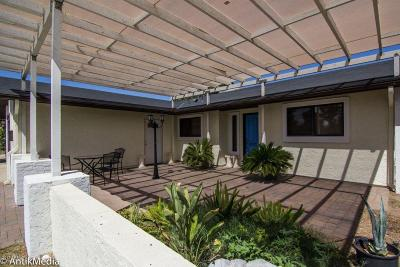 Phoenix Single Family Home For Sale: 812 E Sierra Vista Drive