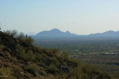Scottsdale Residential Lots & Land For Sale: 14257 E Desert Cove Avenue