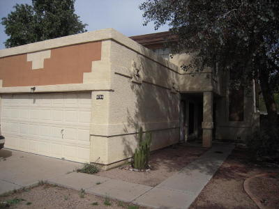 Chandler Single Family Home For Sale: 3734 W Ivanhoe Street