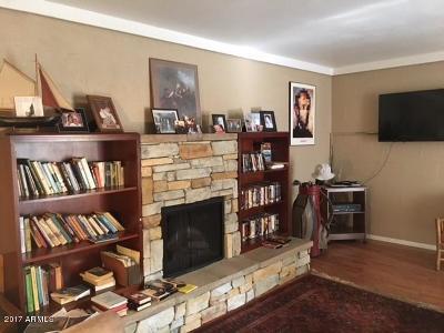 Phoenix Apartment For Sale: 6236 N 16th Street N #18