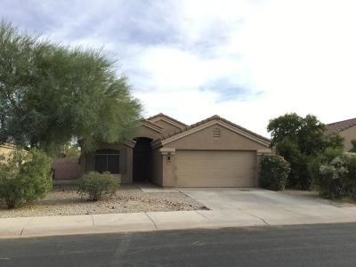 Goodyear Rental For Rent: 16049 W Lupine Avenue