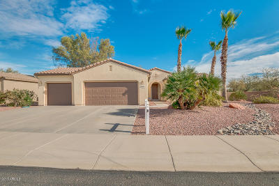 Sun City Grand, Sun City Grand (Skyview), Sun City Grand - Blue Sky, Sun City Grand - Capitan, Sun City Grand - Desert Palms, Sun City Grand - Desert Vista, Sun City Grand - Desert Vista 1 & 2, Sun City Grand - Desert Vista 1 And 2, Sun City Grand - The Pinnacle, Sun City Grand - The Regent, Sun City Grand - Vacation Getaways, Sun City Grand Capitan, Sun City Grand Cholla Ridge, Sun City Grand Cimarron, Sun City Grand Coronado, Sun City Grand Desert Blo, Sun City Grand Desert Bloom McR 421-39, Sun City Grand Desert Oasis Replat, Sun City Grand Desert Sage, Sun City Grand Desert Sage 2, Sun City Grand Desert Vista 1 & 2, Sun City Grand Durango, Sun City Grand Enclave, Sun City Grand Escalante, Sun City Grand Estancia, Sun City Grand Granite Fa, Sun City Grand Hacienda, Sun City Grand Havasu McR 624-13, Sun City Grand Model Area Lts 27-44, Sun City Grand Mountain View 1, Sun City Grand Ocotillo, Sun City Grand Park Place, Sun City Grand Patagonia, Sun City Grand Pima, Sun City Grand Quail Run, Sun City Grand Saguaro, Sun City Grand Santa Fe, Sun City Grand Sierra, Sun City Grand Sierra McR, Sun City Grand Summerwind, Sun City Grand Summerwind McR 519-41, Sun City Grand Sunrise Vista, Sun City Grand The Manors, Sun City Grand Vacation Getaways 2, Sun City Grand Willow Grove, Sun City Grand-Blue Sky, Sun City Grand-Desert Bloom, Sun City Grand-Desert Breeze, Sun City Grand-Desert Hor, Sun City Grand-Desert Horizon, Sun City Grand-Desert Vista 1 And 2, Sun City Grand-Mountain View 2, Sun City Grand-Park Place, Sun City Grand-The Pinnacle, Sun City Grand-Vacation Getaways, Sun City Grand. Catalina McR24 Single Family Home For Sale: 19645 N Tolby Creek Court