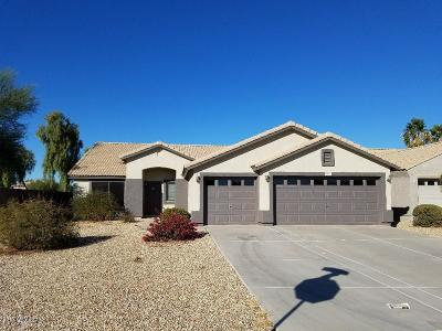 Goodyear Rental For Rent: 15672 W Mohave Street