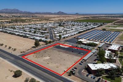 Casa Grande Residential Lots & Land For Sale: 2080 N Trekell Road