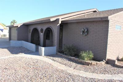 Mesa Single Family Home For Sale: 507 S 80th Place