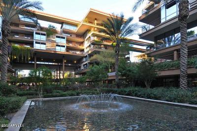 Scottsdale Apartment For Sale: 7127 E Rancho Vista Drive #7004