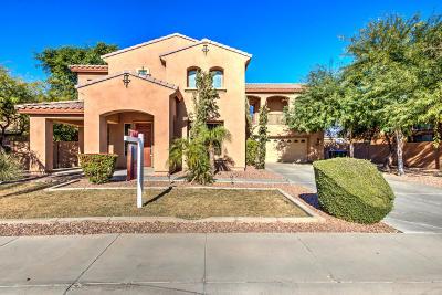 Goodyear Single Family Home For Sale: 14474 W La Reata Avenue