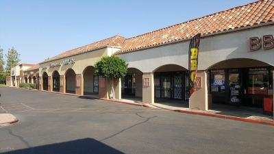 Scottsdale Commercial Lease For Lease: 8473 E McDonald Drive