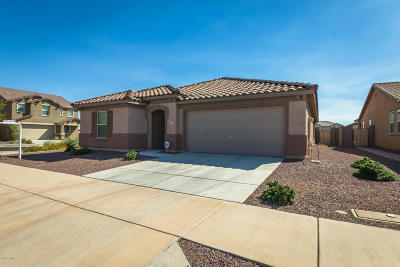 Surprise Rental For Rent: 15715 W Shaw Butte Drive