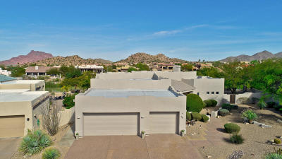 Mesa Single Family Home For Sale: 4055 N Recker Road #34