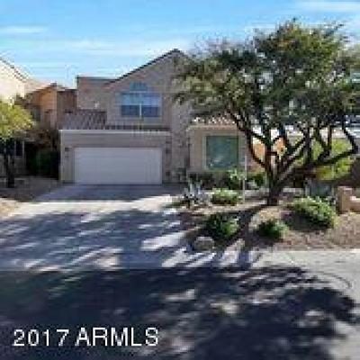 Scottsdale Single Family Home For Sale: 23645 N 75th Place