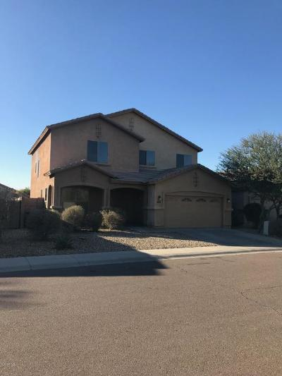 Tolleson Rental For Rent: 3918 S 100th Glen