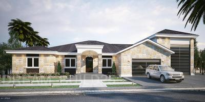 El Mirage Residential Lots & Land For Sale: 11225 N Dysart Road
