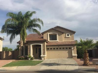 Surprise Rental For Rent: 15900 W Post Drive