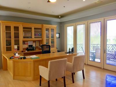 Scottsdale Commercial Lease For Lease: 7500 E Pinnacle Peak Road #120
