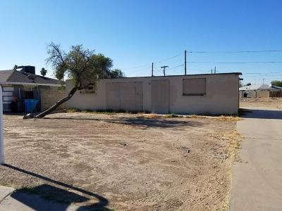 Phoenix  Single Family Home For Sale: 2907 W Coolidge Street