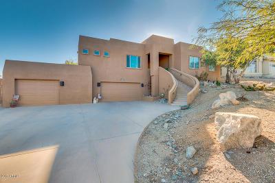 Goodyear Single Family Home For Sale: 18114 W San Esteban Drive