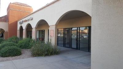 Scottsdale Commercial Lease For Lease: 8451 E McDonald Drive