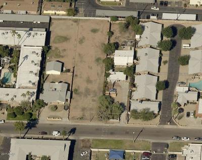 Phoenix Residential Lots & Land For Sale: 3240 E Pinchot Avenue