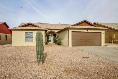 Mesa Single Family Home For Sale: 538 N 64th Street