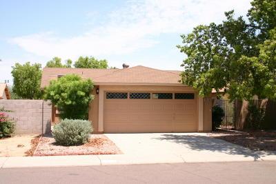 Phoenix Rental For Rent: 3814 W Marconi Avenue