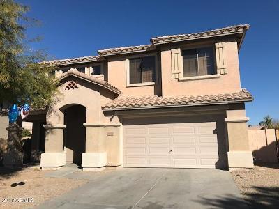 Surprise AZ Single Family Home For Sale: $294,900