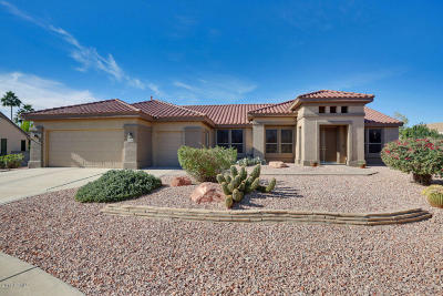 Sun City Grand, Sun City Grand (Skyview), Sun City Grand - Blue Sky, Sun City Grand - Capitan, Sun City Grand - Desert Palms, Sun City Grand - Desert Vista, Sun City Grand - Desert Vista 1 & 2, Sun City Grand - Desert Vista 1 And 2, Sun City Grand - The Pinnacle, Sun City Grand - The Regent, Sun City Grand - Vacation Getaways, Sun City Grand Capitan, Sun City Grand Cholla Ridge, Sun City Grand Cimarron, Sun City Grand Coronado, Sun City Grand Desert Blo, Sun City Grand Desert Bloom McR 421-39, Sun City Grand Desert Oasis Replat, Sun City Grand Desert Sage, Sun City Grand Desert Sage 2, Sun City Grand Desert Vista 1 & 2, Sun City Grand Durango, Sun City Grand Enclave, Sun City Grand Escalante, Sun City Grand Estancia, Sun City Grand Granite Fa, Sun City Grand Hacienda, Sun City Grand Havasu McR 624-13, Sun City Grand Model Area Lts 27-44, Sun City Grand Mountain View 1, Sun City Grand Ocotillo, Sun City Grand Park Place, Sun City Grand Patagonia, Sun City Grand Pima, Sun City Grand Quail Run, Sun City Grand Saguaro, Sun City Grand Santa Fe, Sun City Grand Sierra, Sun City Grand Sierra McR, Sun City Grand Summerwind, Sun City Grand Summerwind McR 519-41, Sun City Grand Sunrise Vista, Sun City Grand The Manors, Sun City Grand Vacation Getaways 2, Sun City Grand Willow Grove, Sun City Grand-Blue Sky, Sun City Grand-Desert Bloom, Sun City Grand-Desert Breeze, Sun City Grand-Desert Hor, Sun City Grand-Desert Horizon, Sun City Grand-Desert Vista 1 And 2, Sun City Grand-Mountain View 2, Sun City Grand-Park Place, Sun City Grand-The Pinnacle, Sun City Grand-Vacation Getaways, Sun City Grand. Catalina McR24 Single Family Home For Sale: 18358 N Kokopelli Court