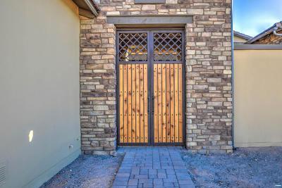 Cave Creek AZ Single Family Home For Sale: $1,395,000