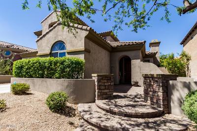 Phoenix Single Family Home For Sale: 3824 E Daley Lane