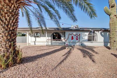 Gilbert Single Family Home For Sale: 326 W Pinon Avenue