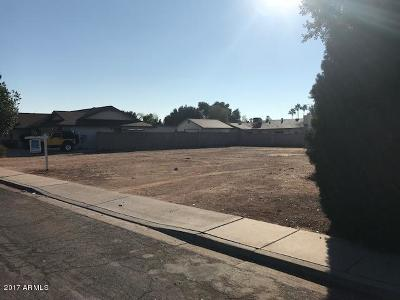 Mesa Residential Lots & Land For Sale: 3039 E Dartmouth Street