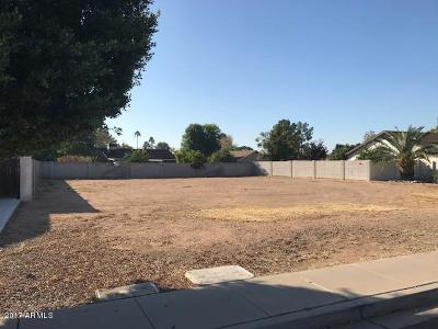 Mesa Residential Lots & Land For Sale: 3025 E Adobe Street