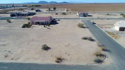 Arizona City Single Family Home For Sale: 15940 S Caborca Circle