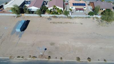 Arizona City Single Family Home For Sale: 11130 W Penasco Drive