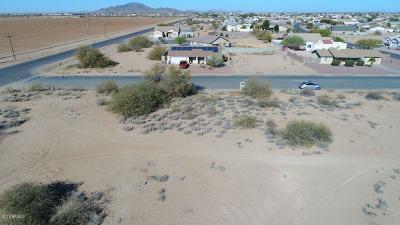 Arizona City Single Family Home For Sale: 11195 W Laguna Drive