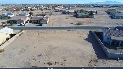 Arizona City Single Family Home For Sale: 10089 W Catalina Drive