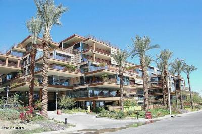 Scottsdale Apartment For Sale: 7137 E Rancho Vista Drive #4011