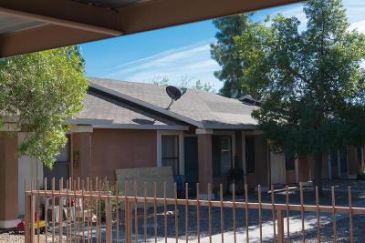 Apache Junction, Mesa Multi Family Home For Sale: 2829 Capri Circle