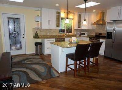 Sedona Single Family Home For Sale: 145 Saddlerock Circle