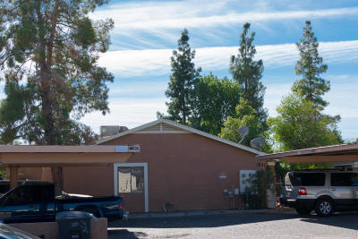 Apache Junction, Mesa Multi Family Home For Sale: 2837 Capri Circle