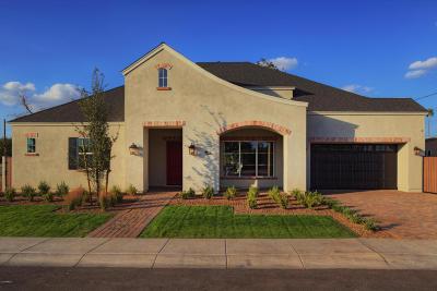 Phoenix Single Family Home For Sale: 640 W Echo Lane