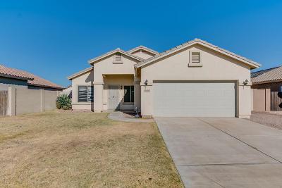 Avondale Single Family Home For Sale: 11836 W Windsor Avenue