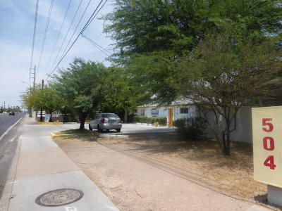 Mesa Single Family Home For Sale: 506 W University Drive
